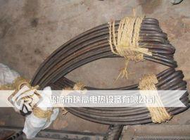 高温电热管