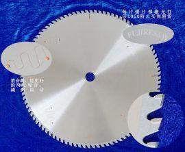 进口FUJIRESAW锯片 切铝锯片 铝合金专用切割锯片