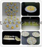 昆山方豆电子 MCOB胶 LED灯丝封装胶 COB透镜胶代替透镜 工业电子胶粘剂 > 有机硅橡胶 方豆电子