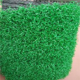 广州时宽高尔夫人造草坪,休闲装饰幼儿园,门球场1公分卷丝塑料草坪