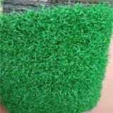 廣州時寬高爾夫人造草坪,休閒裝飾幼兒園,門球場1公分卷絲塑料草坪