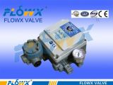 EP100R-WN2SNR电气阀门定位器,韩国柯斯米进口电气定位器,定位器 弗雷西定位器