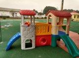 重庆厂家直销小神童组合滑梯 幼儿园室内滑梯 儿童乐园