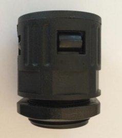 塑料软管接头直插式接头塑料接头波纹管尼龙接头