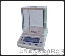 企戈HC-A1004电子分析天平
