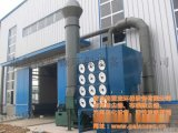 天津中央焊接烟尘净化系统