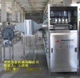 CKH-4全自动冲控烘干一体机 玻璃瓶冲瓶烘干机