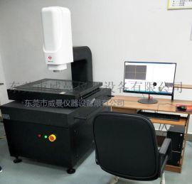 供应wieman全自动二次元测量仪器 TP行业检测仪器