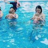 天津大型兒童鋼架游泳訓練池廠家直銷