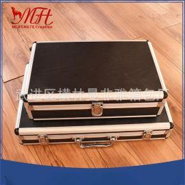 廠家直銷鋁制音響器材鋁箱 特價組合套裝鋁箱 批發大號全鋁箱