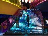 異形LED顯示屏定製公司
