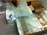 360度全息投影玻璃 金字塔玻璃 半透半反玻璃 光学镀膜玻璃幻影成像玻璃生产厂家