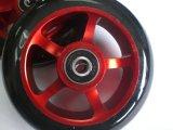 铝轮芯PU轮子