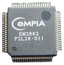 视频采集方案及IC(EM2820/em2860/em2870/em2880)