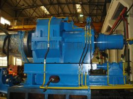 MGF\JGF\MB系列圆柱齿轮减速器