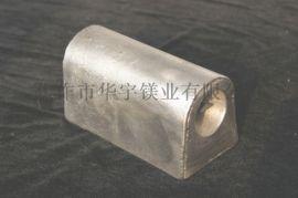 厂家供应埋地管道高土壤电阻率用镁锰牺牲阳极