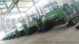 FD2600型有机肥翻堆机--有机肥设备