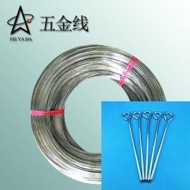 11.11节不锈钢材料202不锈钢2/4硬中硬线菲亚达直卖大厂料
