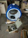 成都微尔,成都耐腐蚀防腐LDBE电磁流量计,成都高精度卫生型流量计