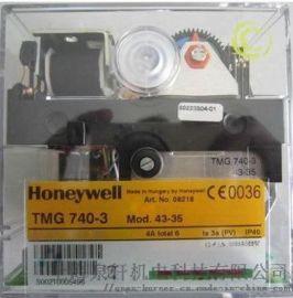 美国霍尼韦尔TMG740-3燃烧控制器