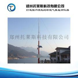 景区生态环境监测站厂家郑州托莱斯