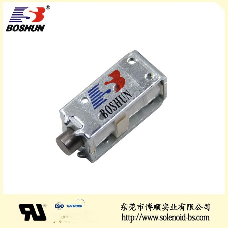 廣東繡花機電磁鐵 BS-0735N