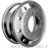 珠海公交车锻造铝合金改装车轮1139