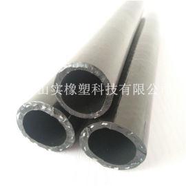 山实供应5mm编线编织胶管 液压油管 耐老化纤维软管