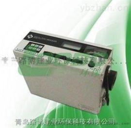 P-5FC便攜式微電腦粉塵儀使用方式