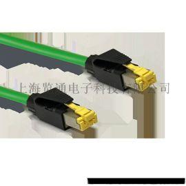 profinet线束_profinet预制电缆