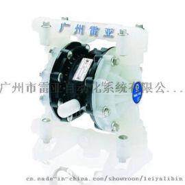 美国GRACO品牌HUSKY515气动隔膜泵