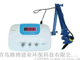 怎么快速测电导率 路博厂家自主研发电导率仪