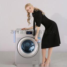 苏州TCL8.5公斤商用滚筒洗衣机