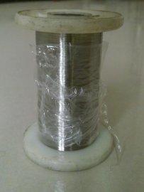特别细的不锈钢丝304/316/316L各种材质均可定做