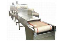 微波面粉杀菌干燥设备