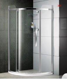簡潔淋浴房307款