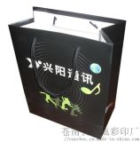 专业生产 环保纸袋包装纸袋 创意手提袋定做 精美时尚手机手提袋