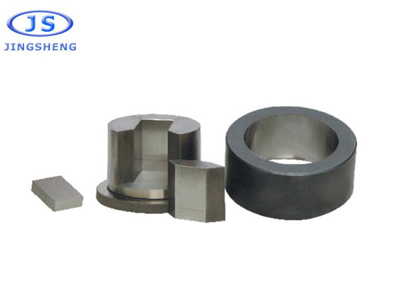 长方形开瓣模具(MJK系列宽5-10mm)组合型压片模具