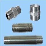 锻制螺纹管箍、A105螺纹管箍、coupling
