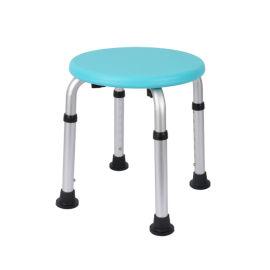 铝合金圆凳洗澡椅椅子残疾人沐浴椅孕妇冲凉椅铝合金洗澡凳