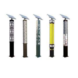 四川園林景觀燈,中晨園林景觀燈,園林亮化景觀燈