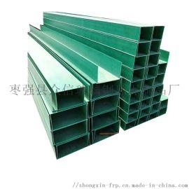 厂家直销玻璃钢拉挤型材 玻璃钢方管 圆管