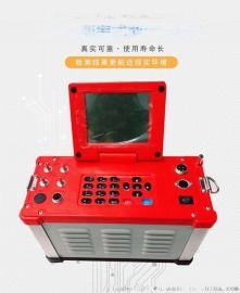 烟气综合分析仪LB-62环境监测站用