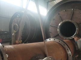 商丘崇尚CS-6铝塑炼油炼铝设备 废轮胎炼油设备
