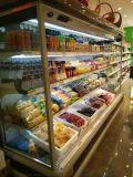 河南超市用冷藏展示柜那个品牌好用,郑州仟曦