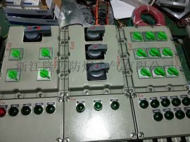 BXQ51-2/16K32防爆电磁起动配电箱
