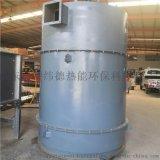 精品第三代2000风量旋转式RTO焚烧废气设备构造