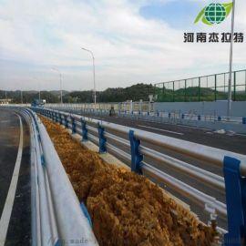 防撞桥梁护栏河道不锈钢栏杆
