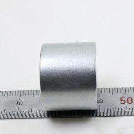N35 圆形强力磁铁吸铁石φ25x20m 镀锌