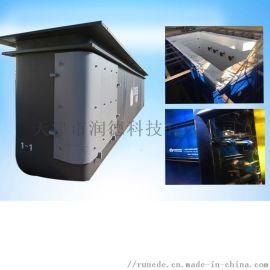 热镀锌炉 镀铁塔镀紧固件锌锅 热镀锌设备 镀锌生产线天津润德